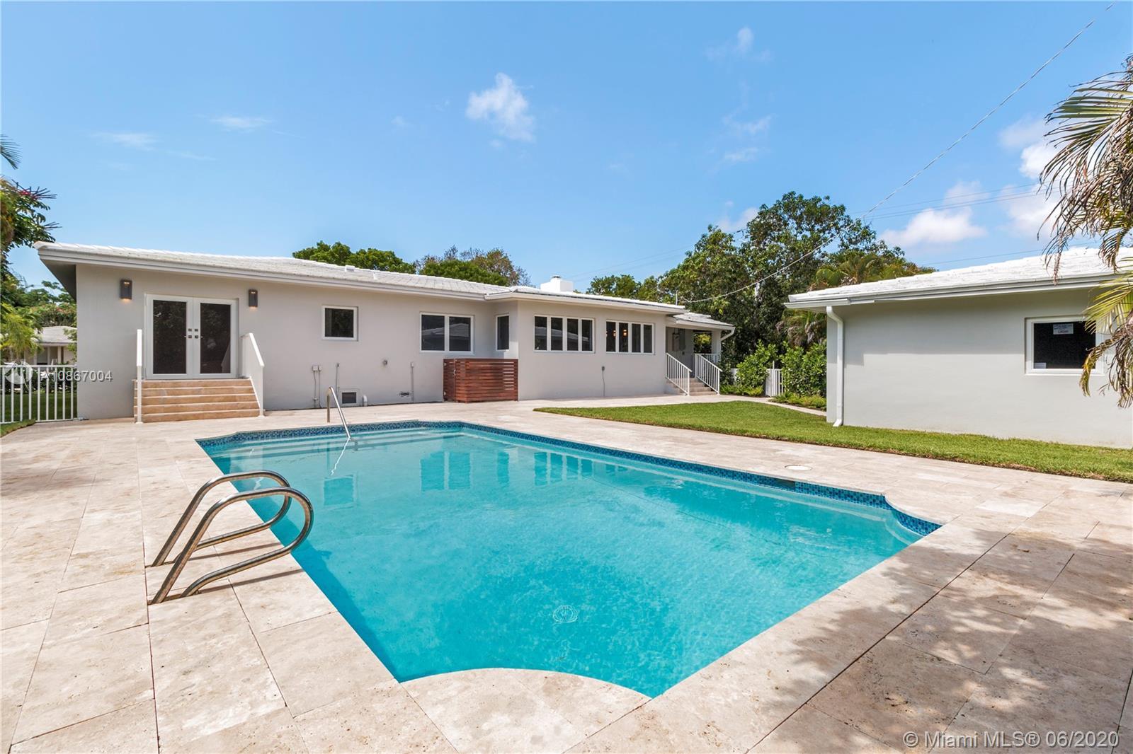 445  Almeria Ave  For Sale A10867004, FL