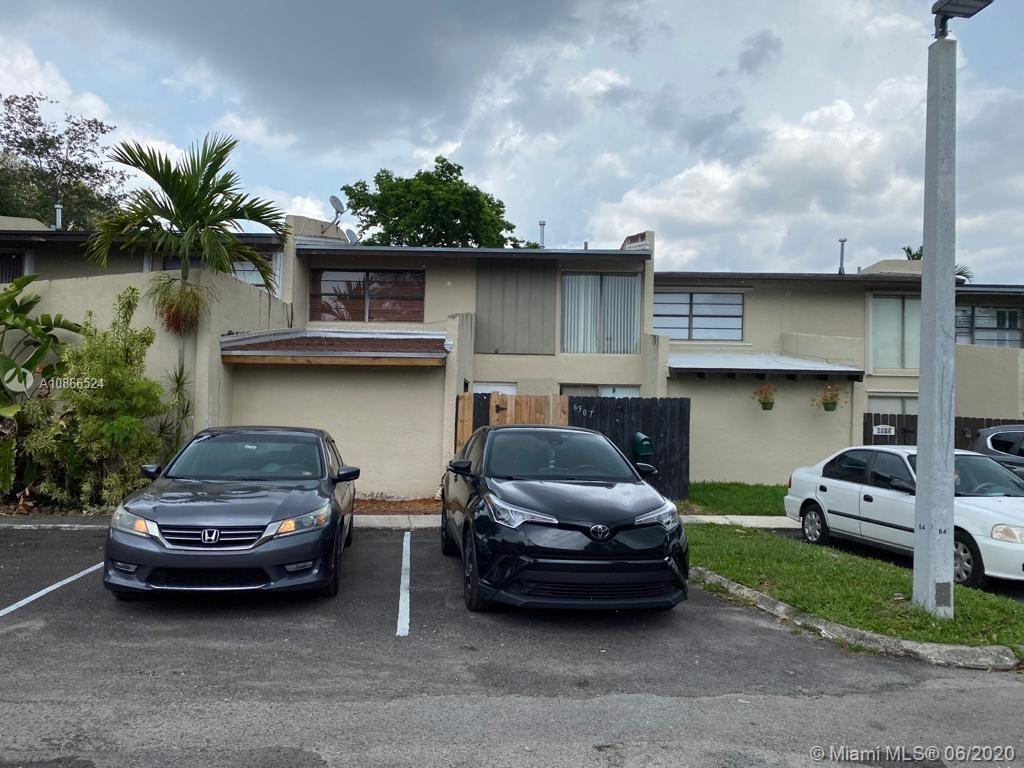 6507 SW 113th Ct #6507 For Sale A10866524, FL
