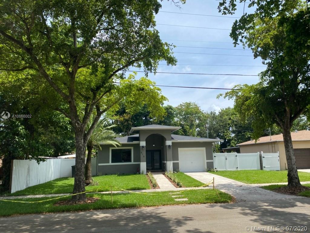 815 NE 144th St  For Sale A10868002, FL