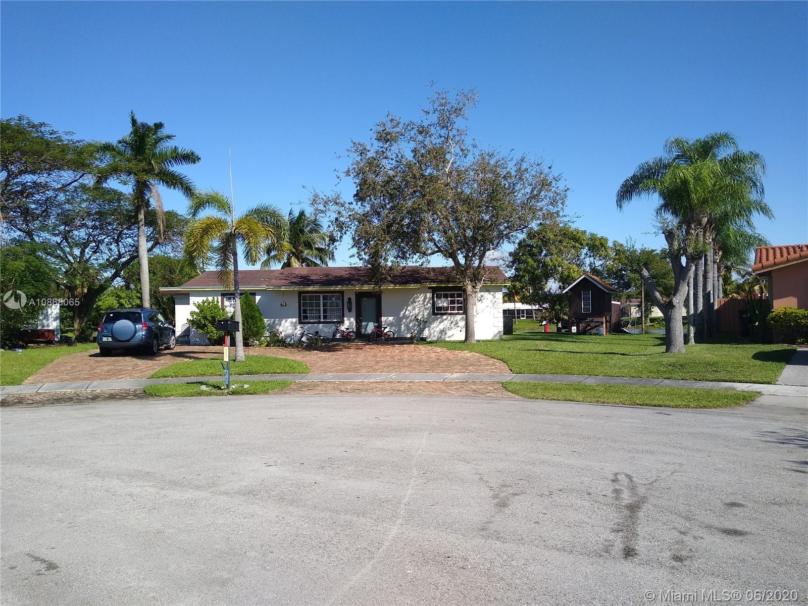 13771 SW 75th St  For Sale A10868065, FL