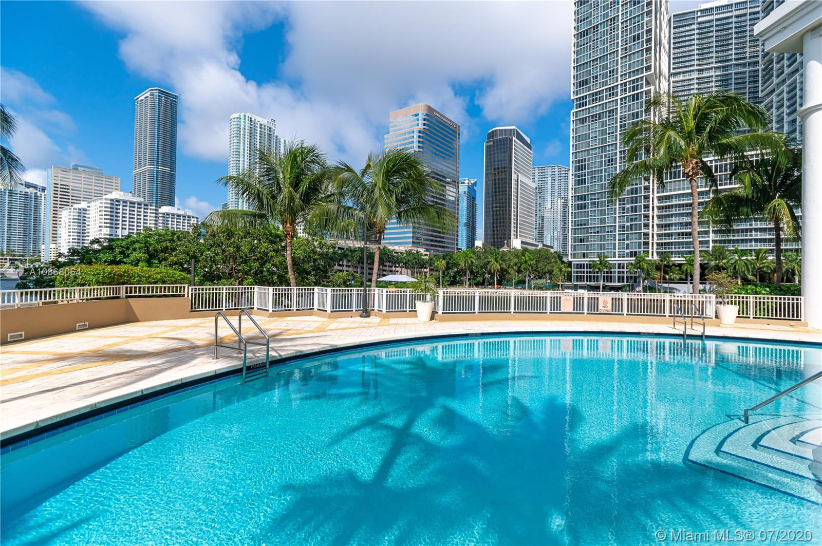 801  Brickell Key Blvd #1905 For Sale A10868064, FL