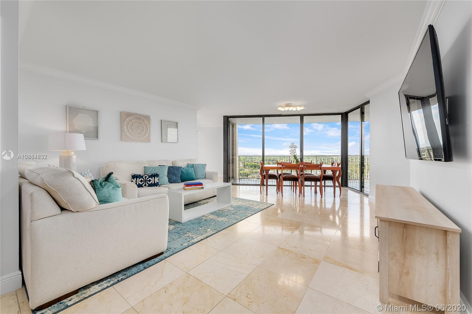 1000  Quayside Ter #1411 For Sale A10864832, FL