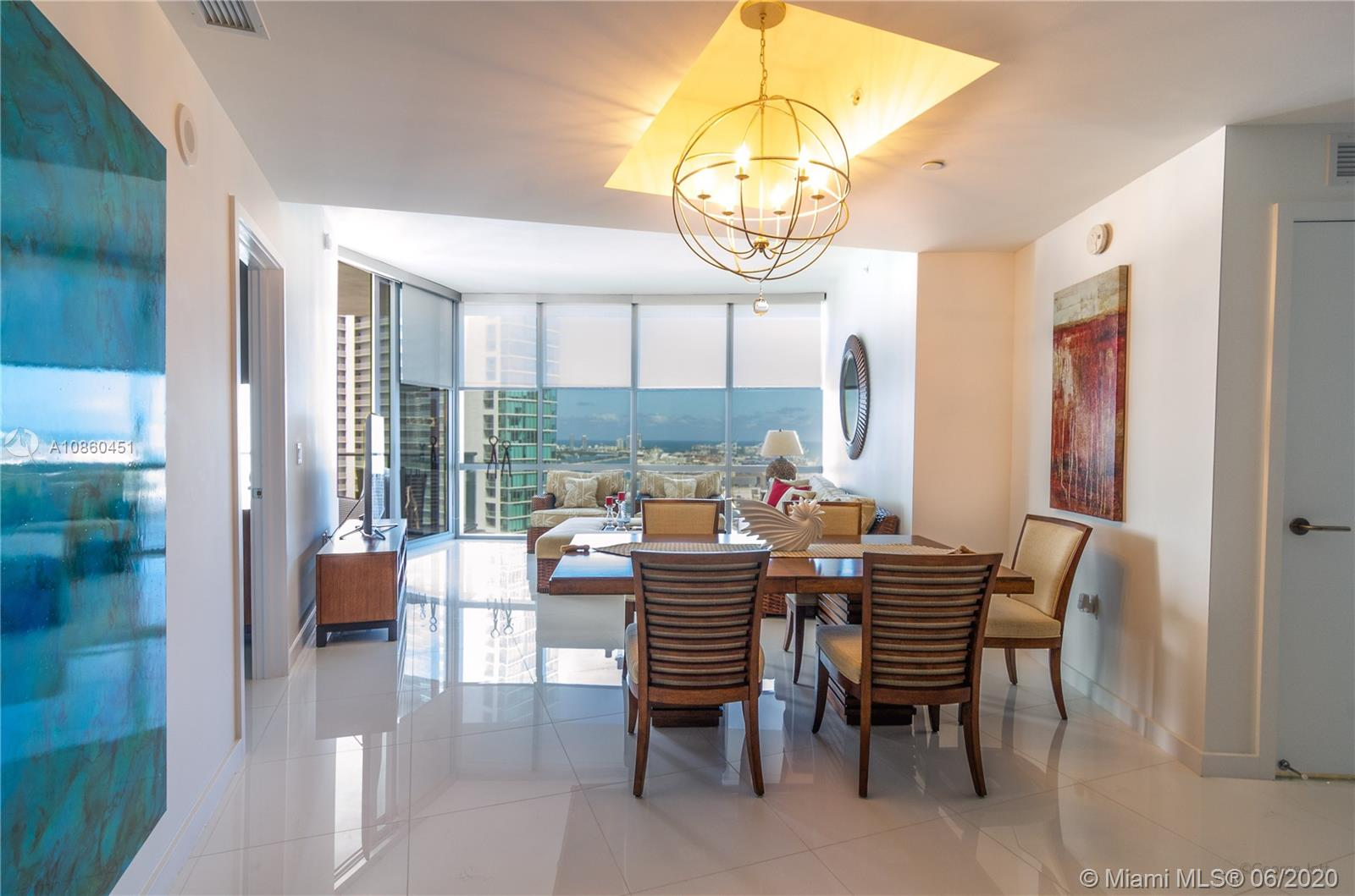 851 NE 1st Ave #3309 For Sale A10860451, FL