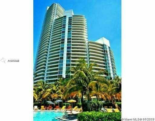 1000 S Pointe Dr #705 For Sale A10868095, FL