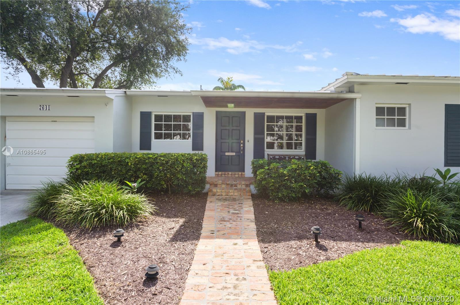 7641 SW 54th Ave  For Sale A10865495, FL