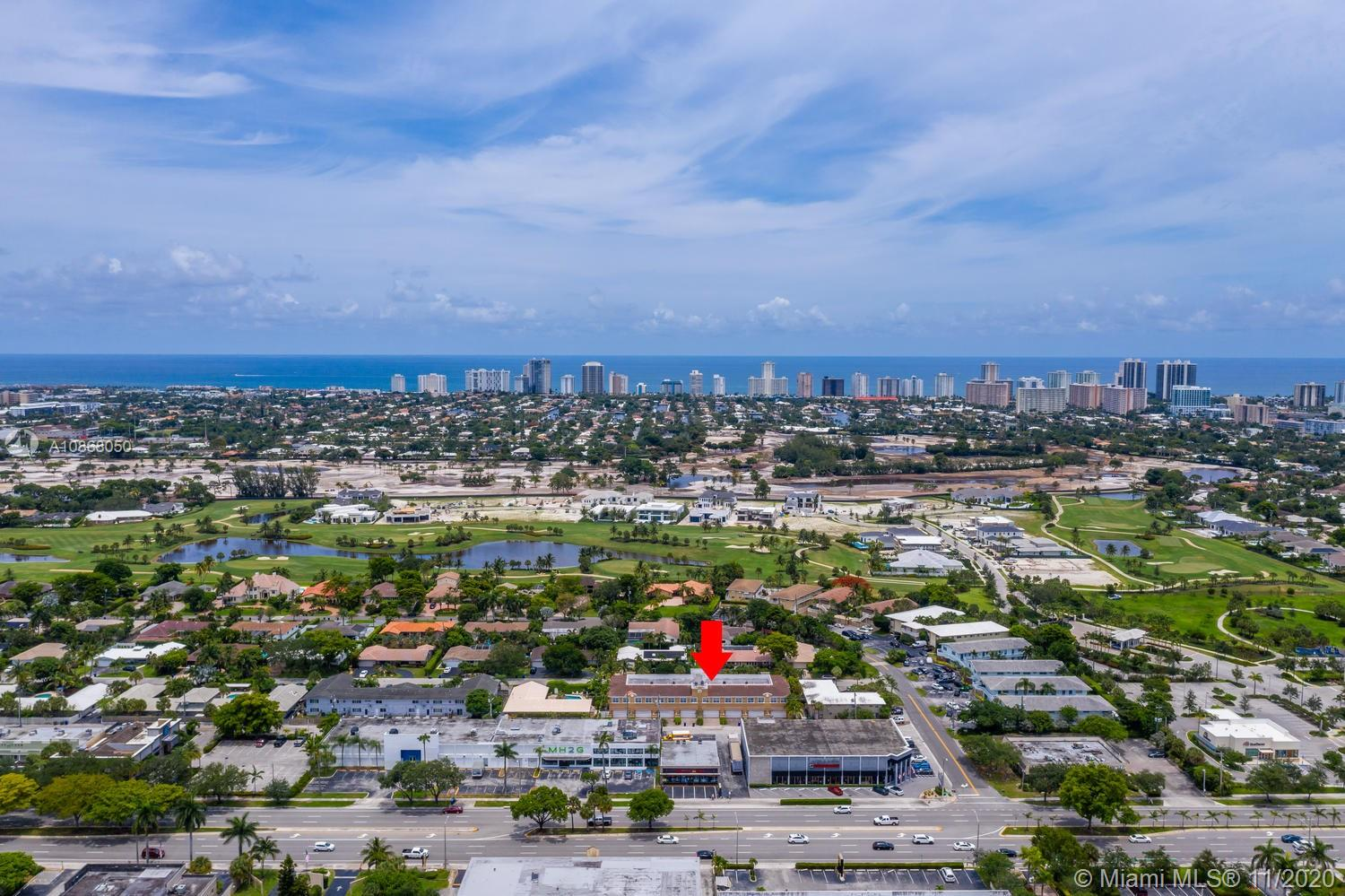3909 NE 21st Ave #4 For Sale A10868050, FL