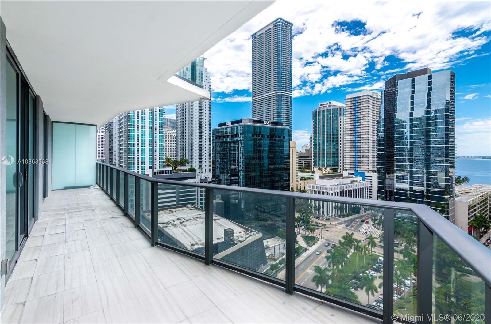 1300 S Miami Ave #1502 For Sale A10868038, FL