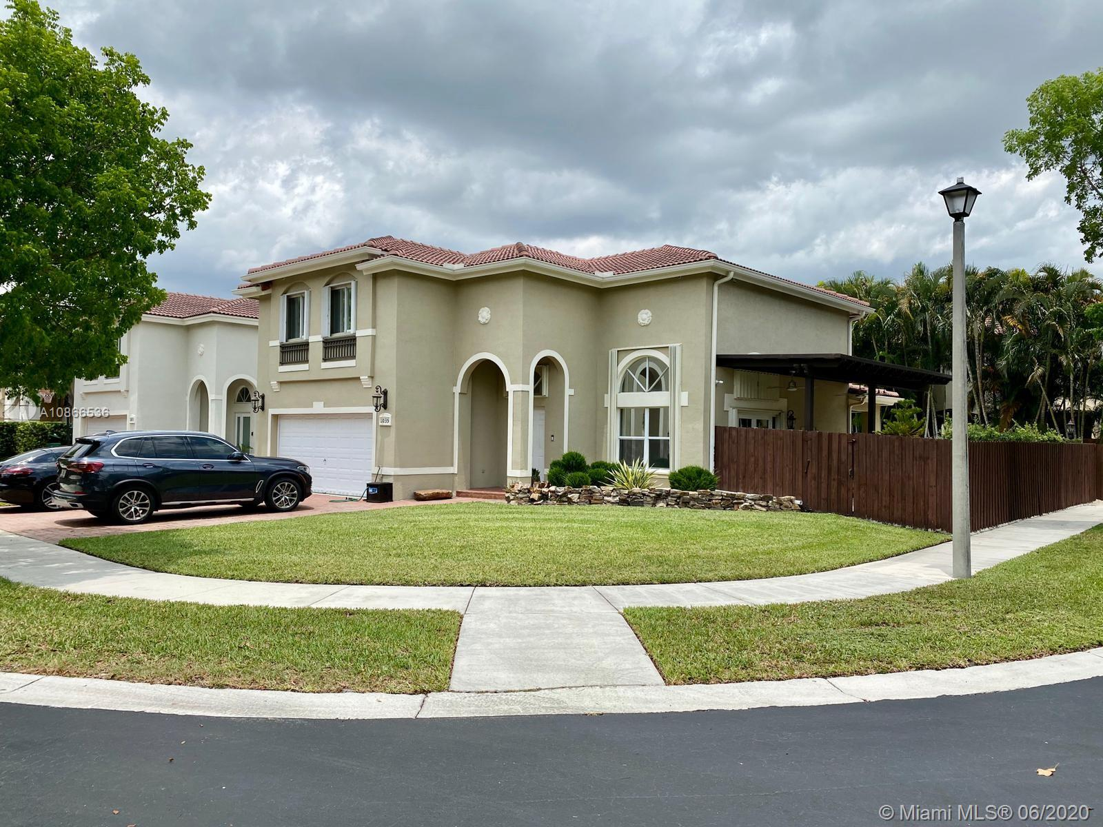 11035 NW 47th Ln  For Sale A10866536, FL