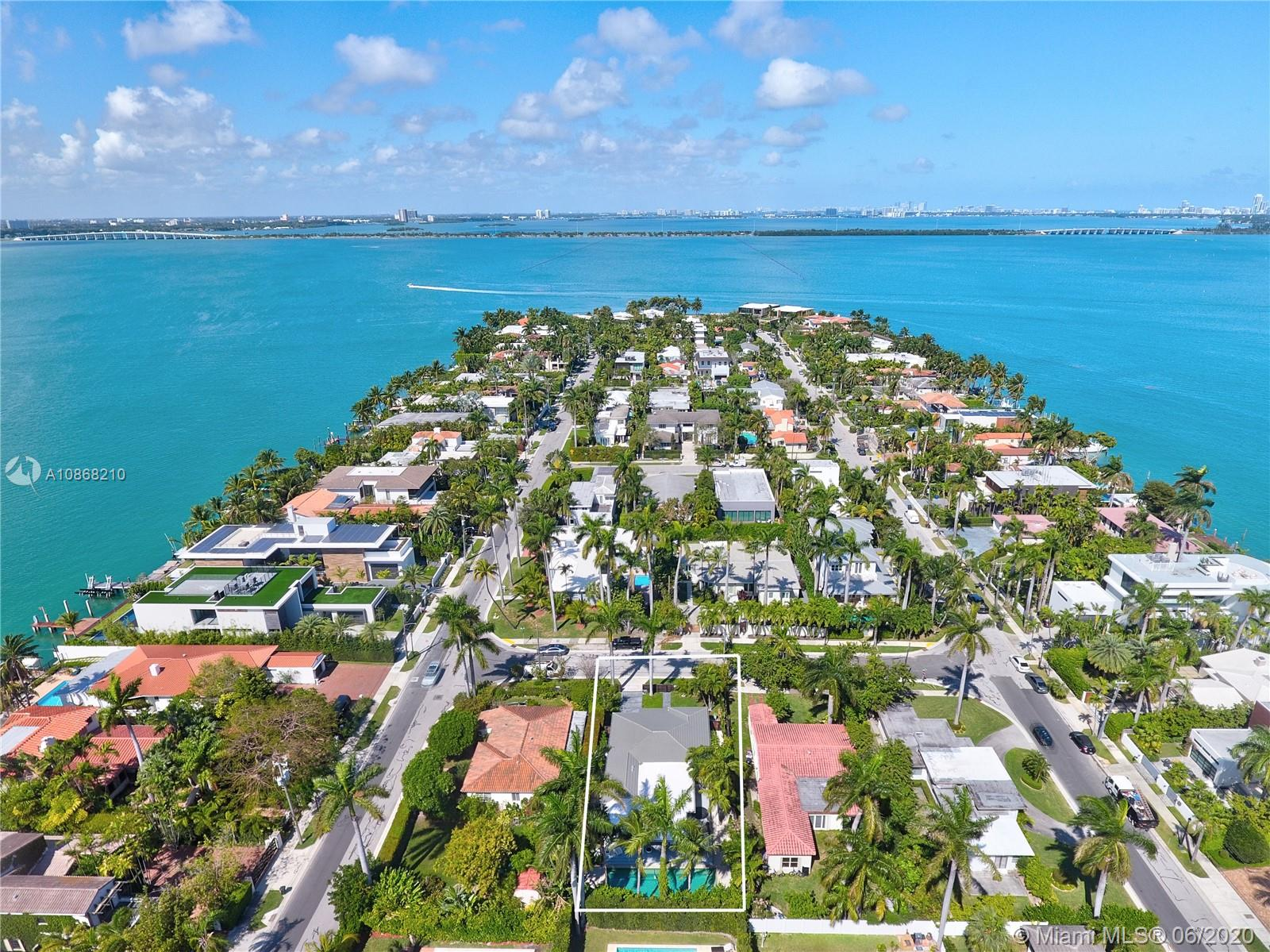 114  5th Dilido Ter  For Sale A10868210, FL