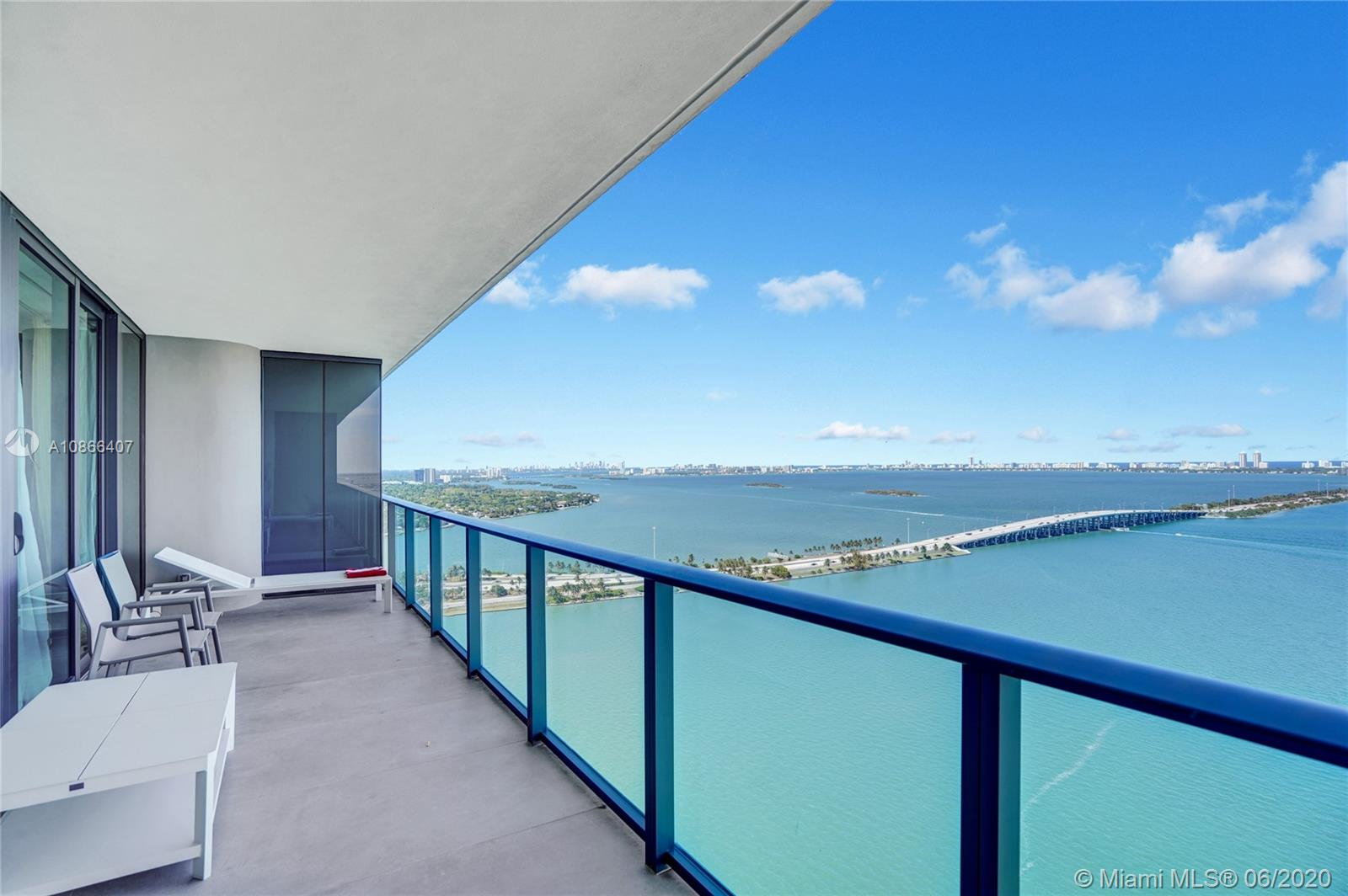 3131 NE 7th Ave #3102 For Sale A10866407, FL