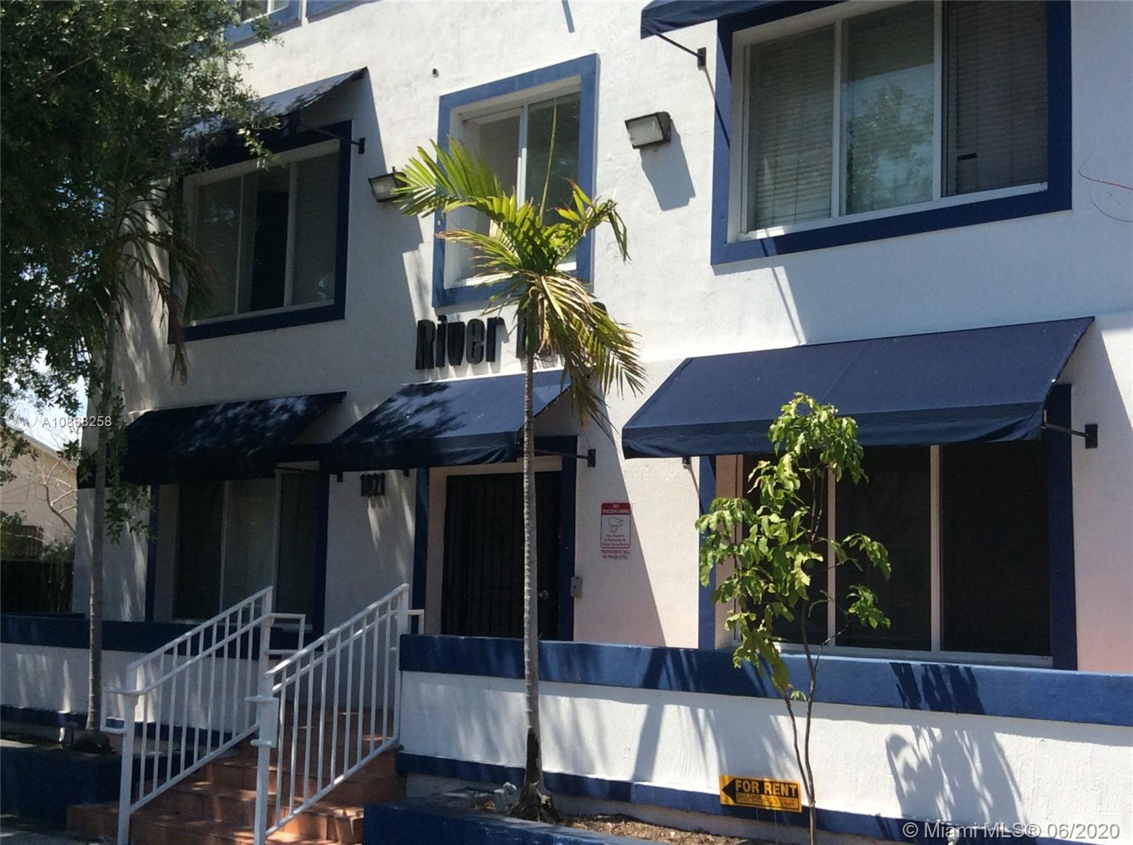 1021 NW 3rd St #307 For Sale A10868258, FL
