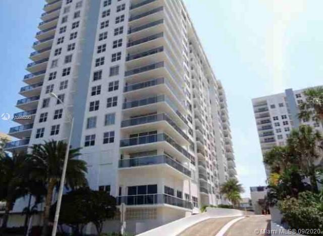 2751 S Ocean Dr #N308 For Sale A10868290, FL