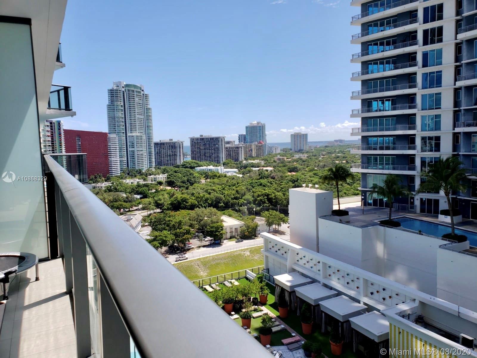 1300 S Miami Ave #1608 For Sale A10868329, FL