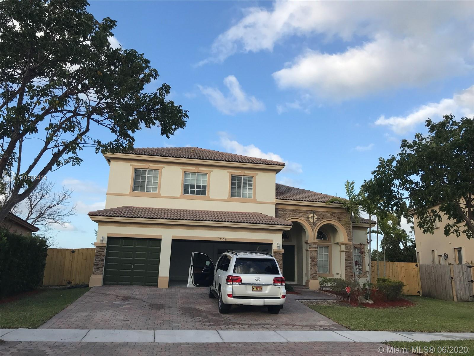 9556 SW 222nd Ln  For Sale A10868418, FL