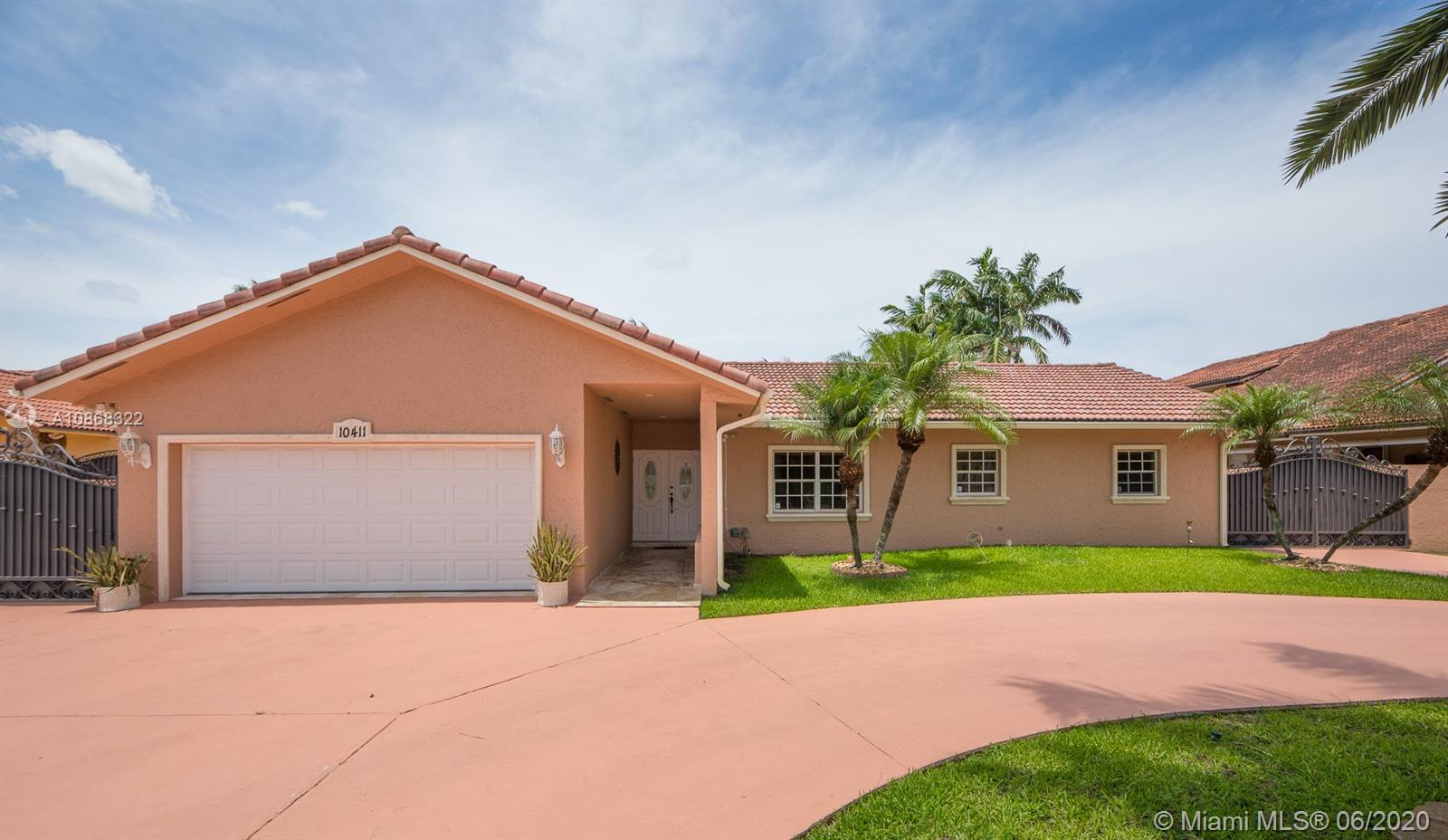10411 NW 131st St  For Sale A10868322, FL