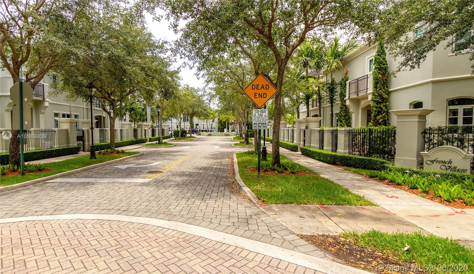 10130 SW 75 PL #10130 For Sale A10868439, FL
