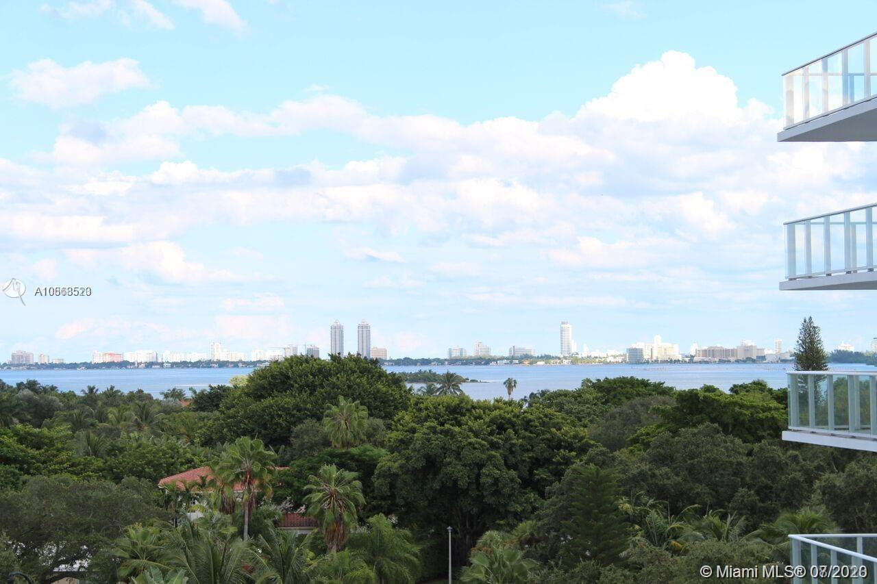 4250  Biscayne Blvd #707 For Sale A10868523, FL