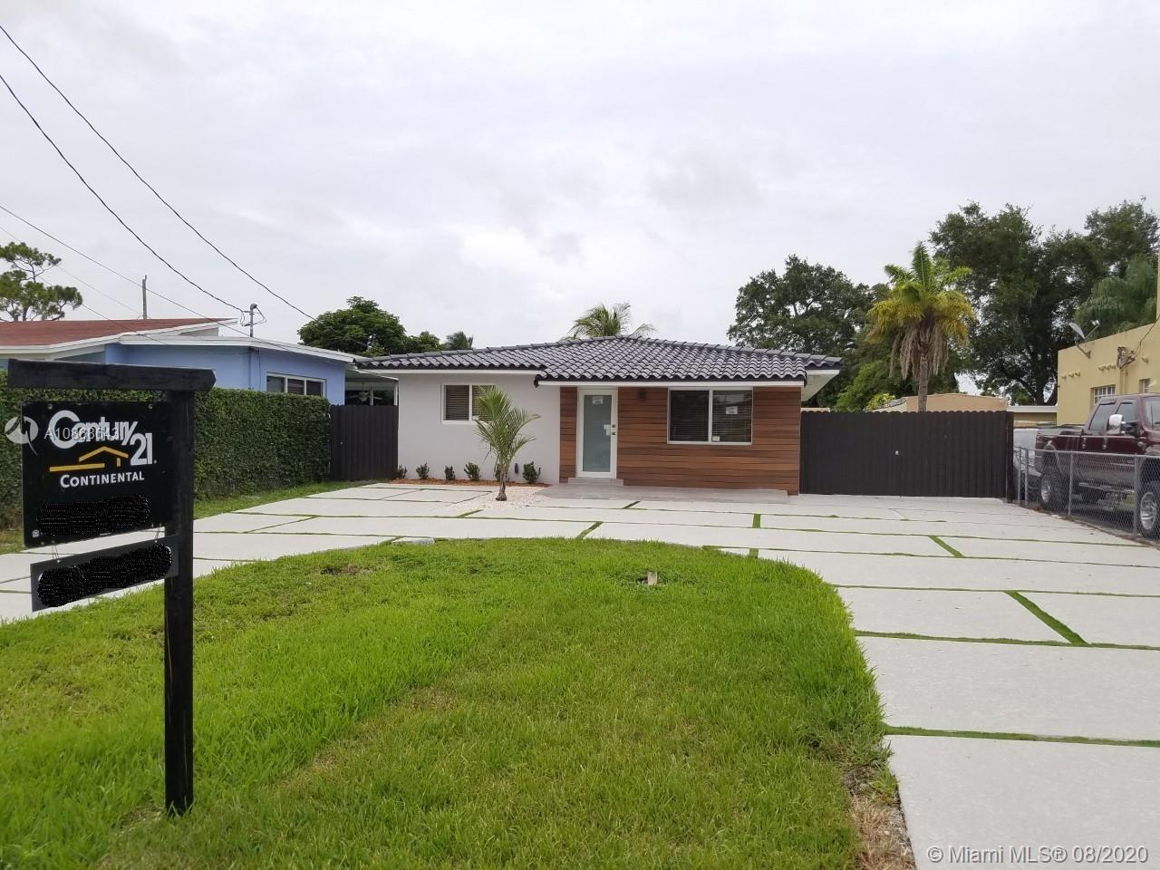 2821 SW 64th Ave  For Sale A10868643, FL