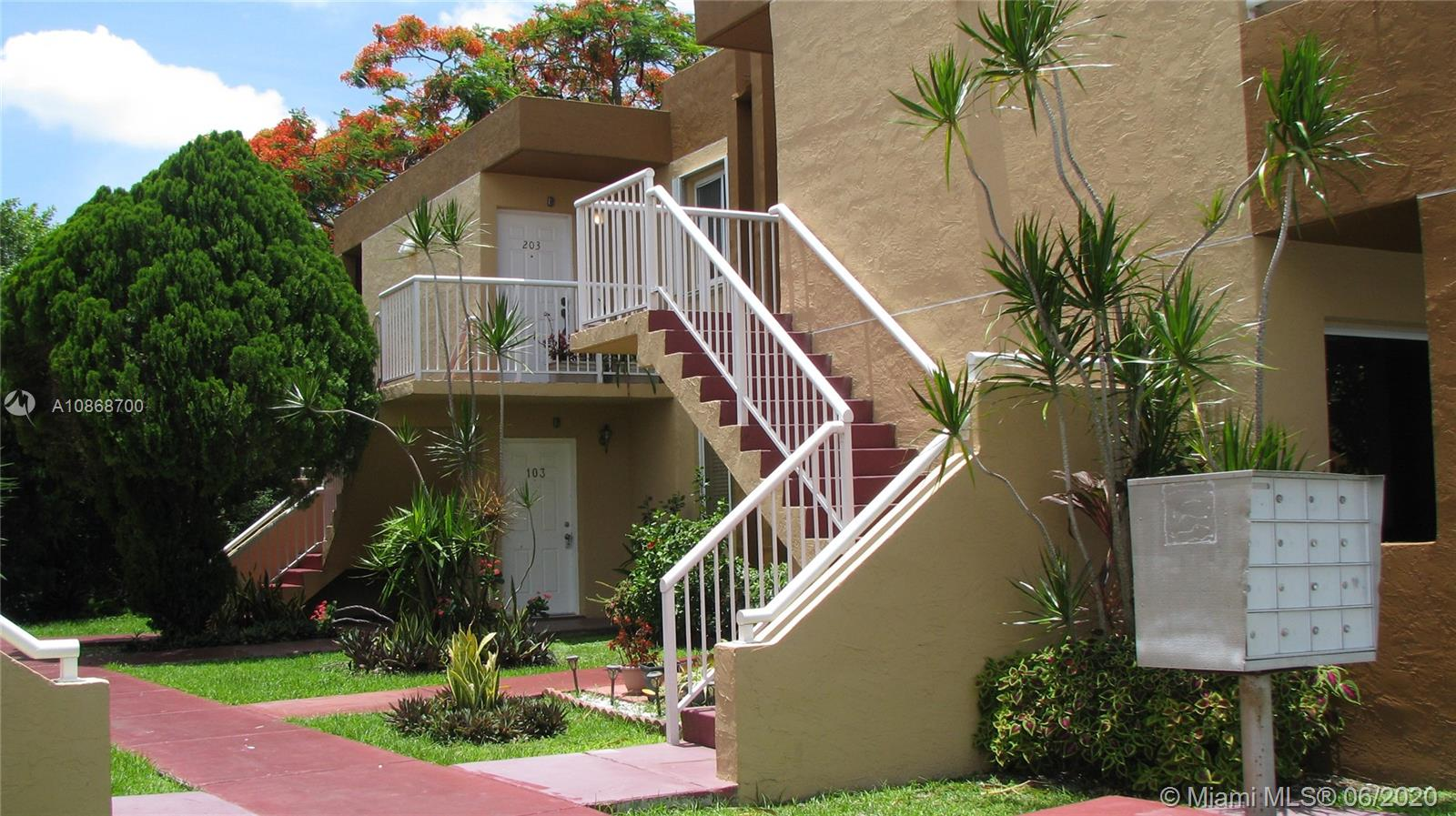 6225 SW 131st Ct #103 For Sale A10868700, FL
