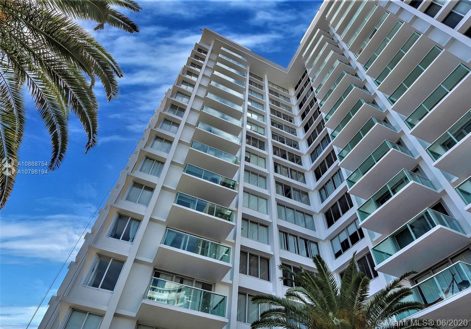 1000  West Ave #432 For Sale A10868754, FL