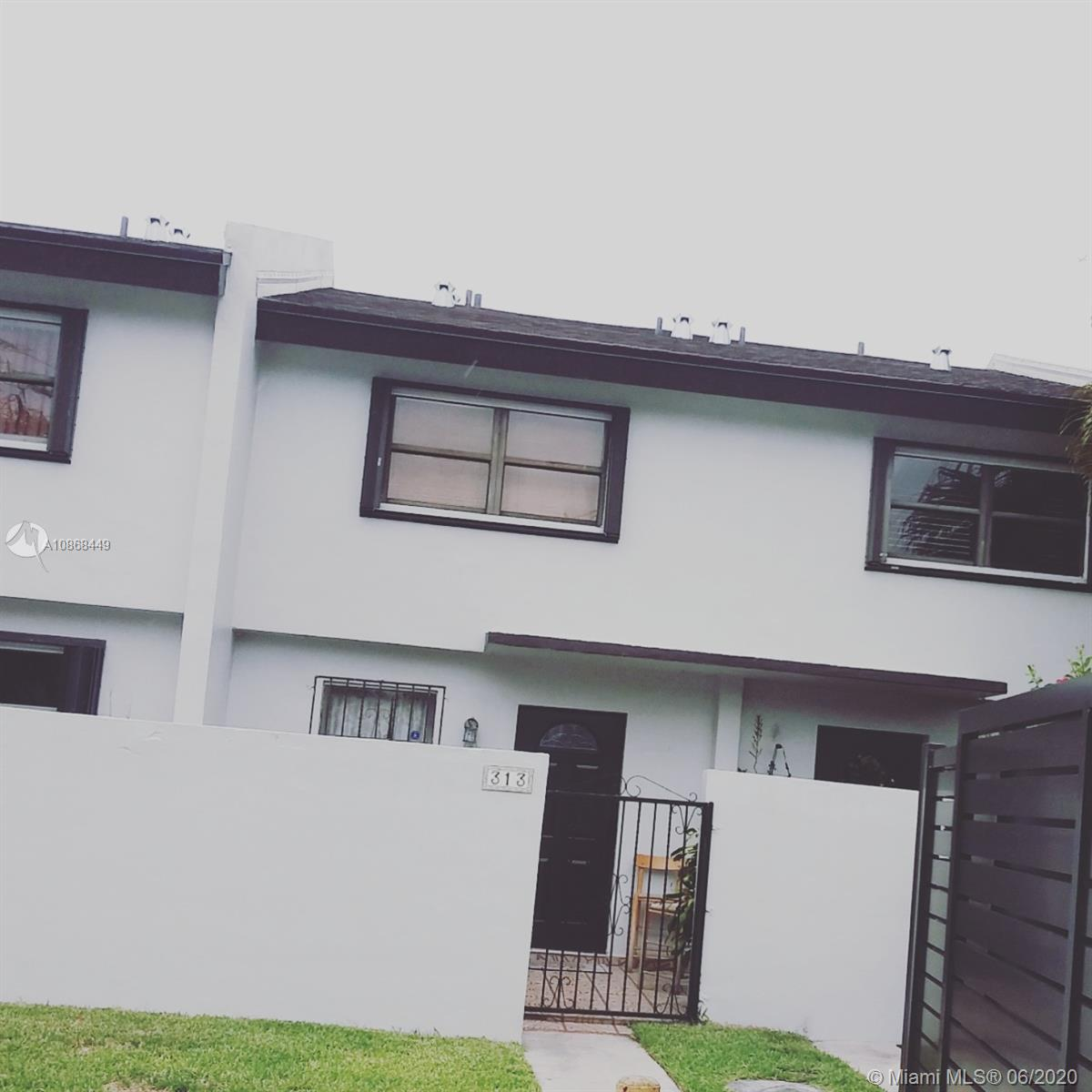 8020 SW 152nd Ave #313 For Sale A10868449, FL