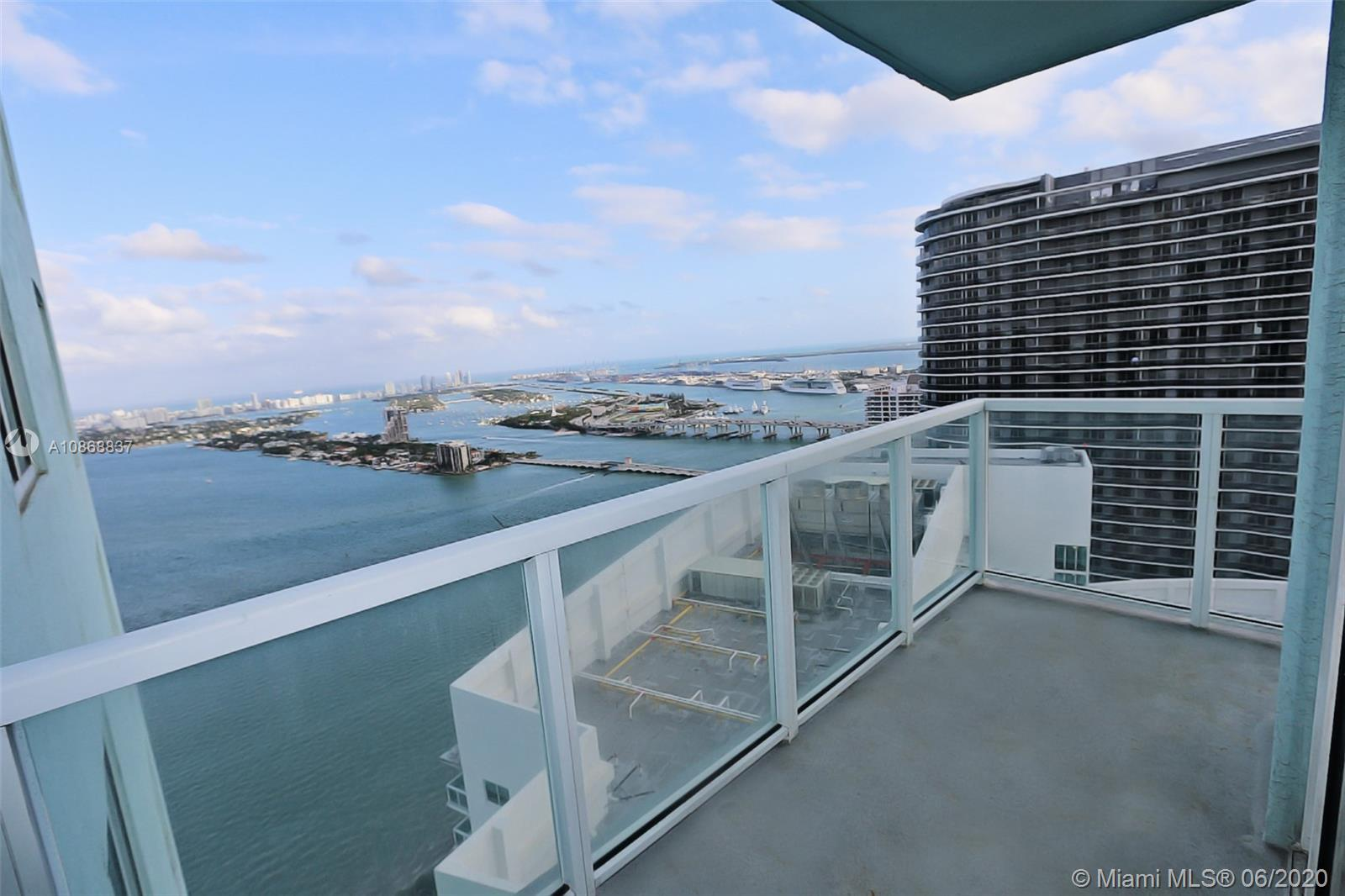 1900 N Bayshore Dr #4605 For Sale A10868837, FL