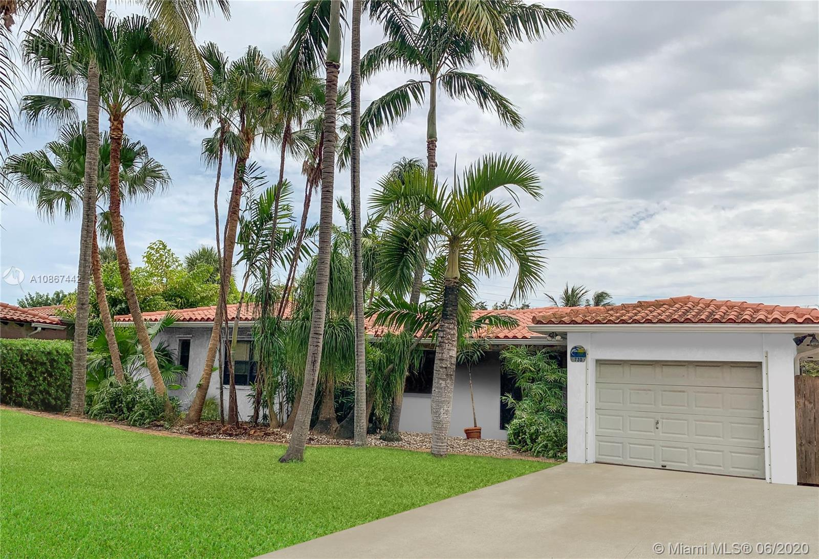 730  CURTISWOOD DR  For Sale A10867442, FL