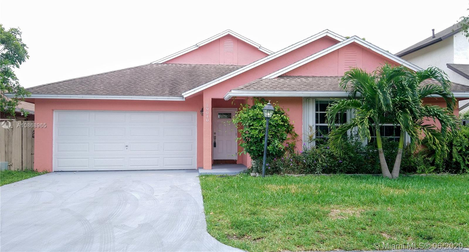 19040 NW 78th Ave  For Sale A10868965, FL