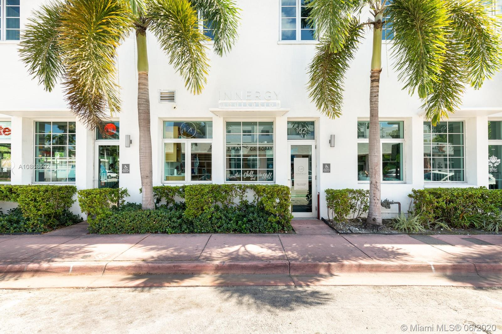 1560  Lenox Ave #102 For Sale A10868692, FL