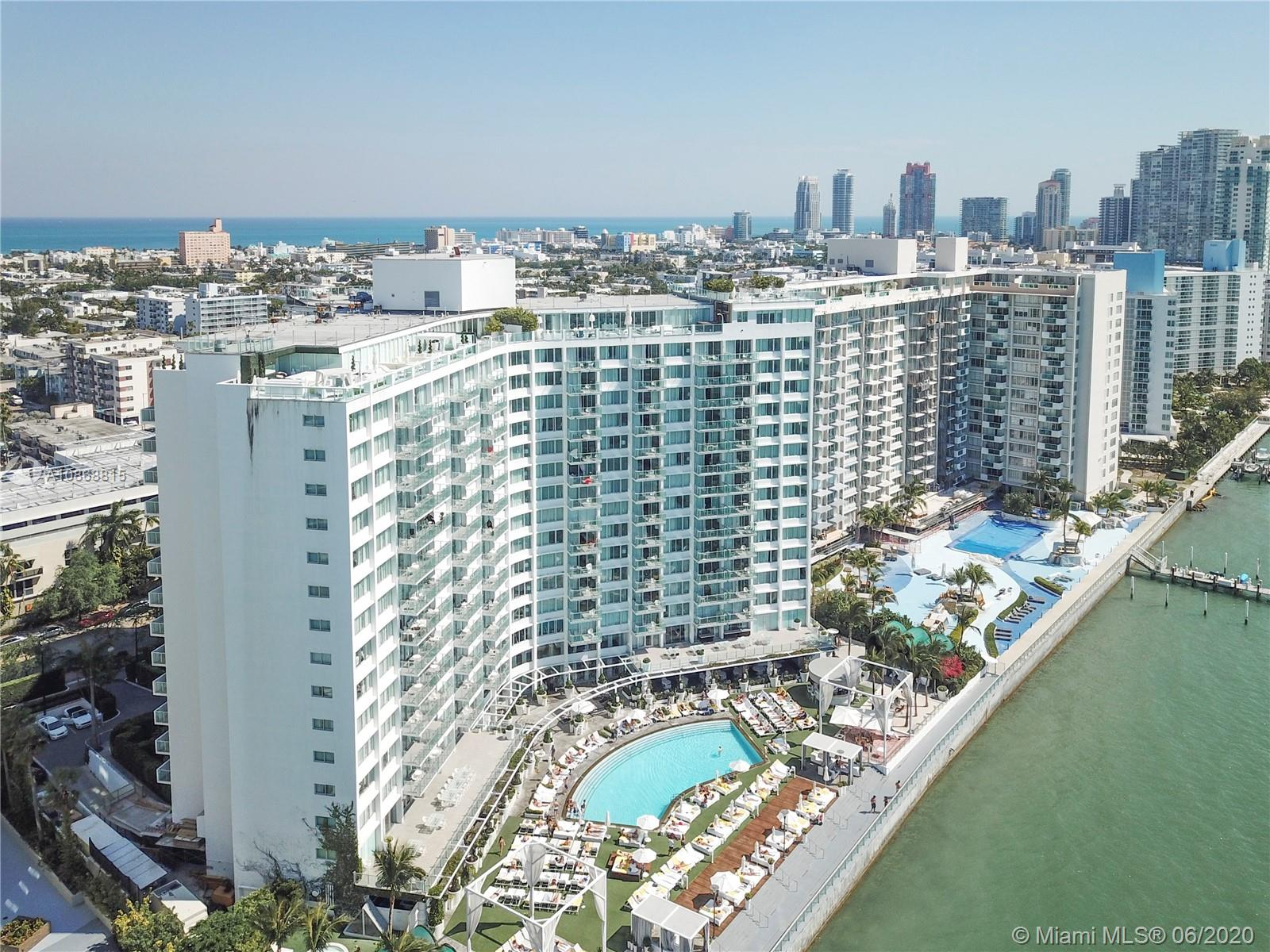 1100  West Ave #711 For Sale A10868815, FL