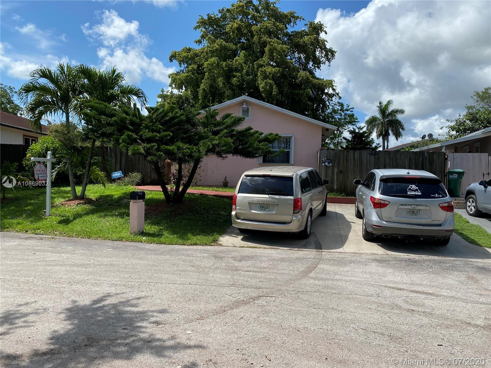 13628 SW 284th Ter  For Sale A10869032, FL