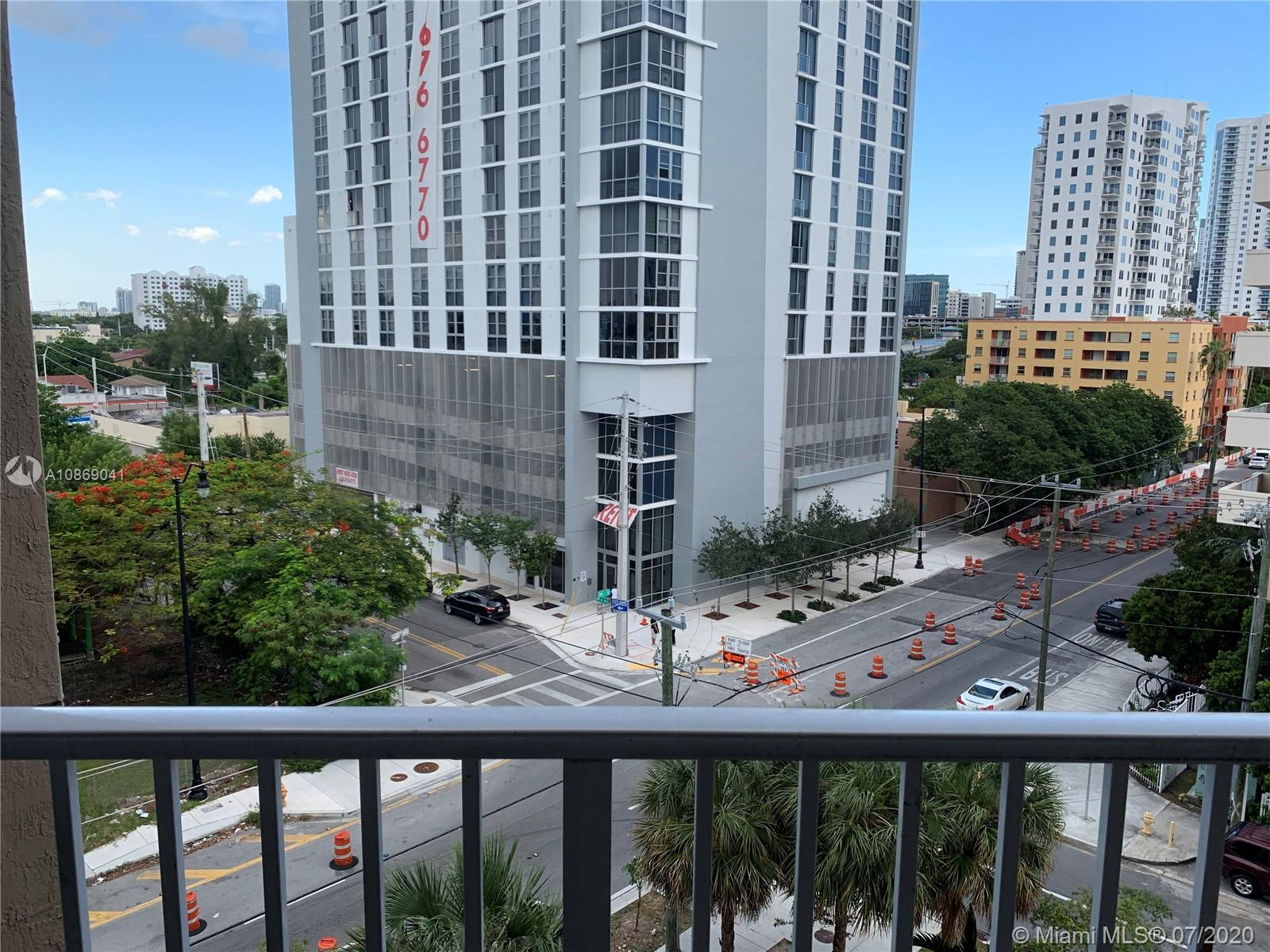 102 SW 6th Ave #509 For Sale A10869041, FL