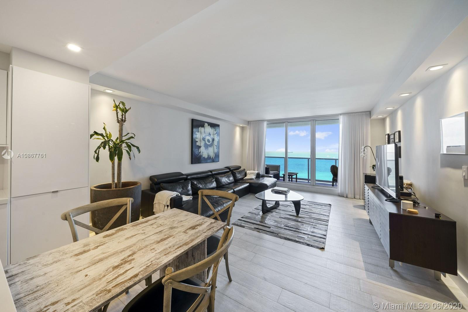 2301  Collins Ave #1523 For Sale A10867761, FL