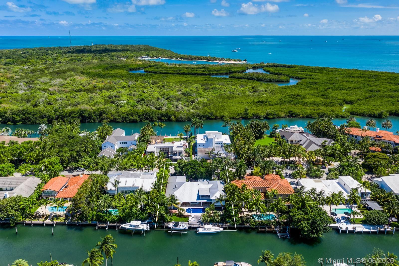 171  Cape Florida Dr  For Sale A10863178, FL