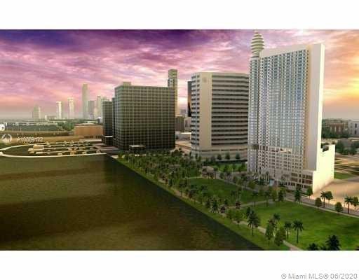 1800 N Bayshore Dr #2310 For Sale A10869122, FL