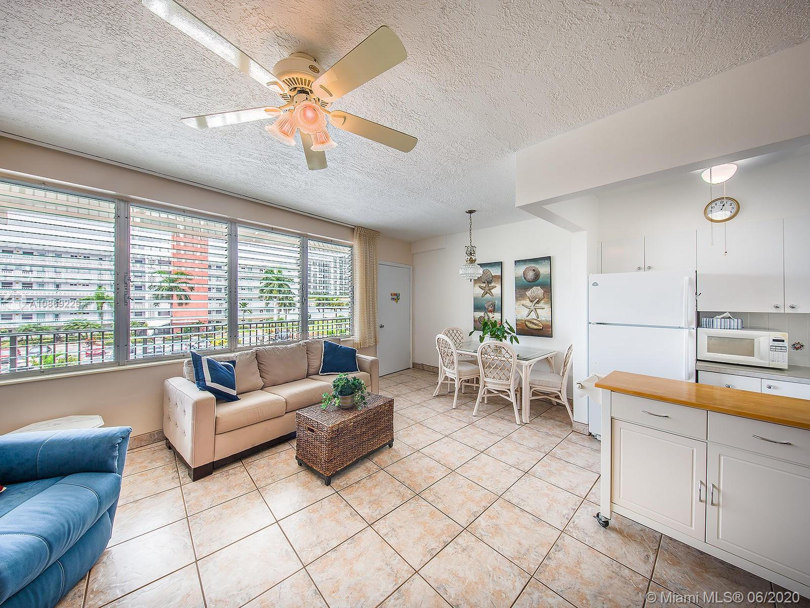 3177 S Ocean Dr #321 For Sale A10869229, FL
