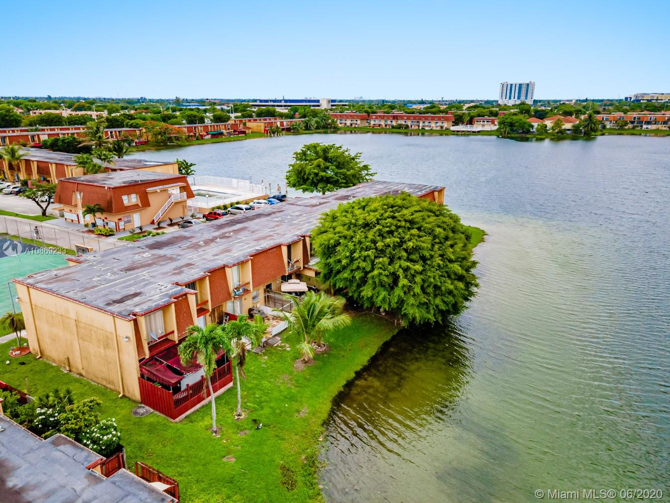 510 NW 107th Ave #7A For Sale A10869233, FL
