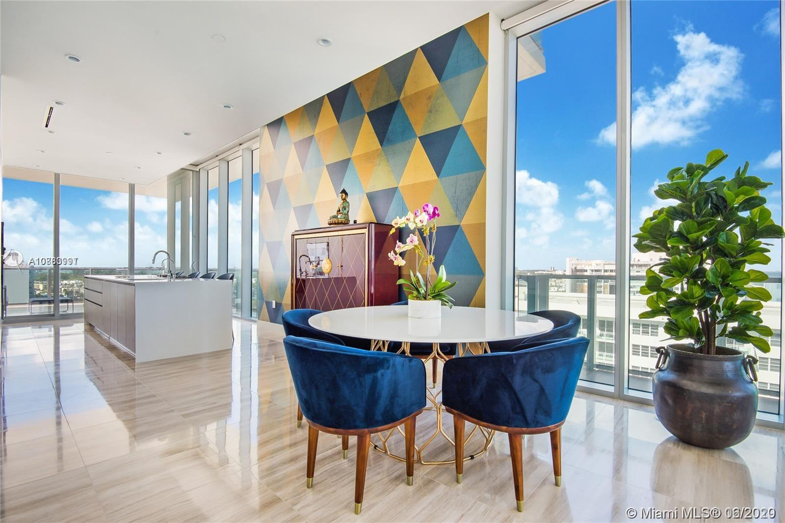 6901  Collins Ave #1503 For Sale A10863991, FL