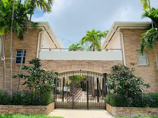 1601  Lenox Ave #1601-8 For Sale A10869354, FL