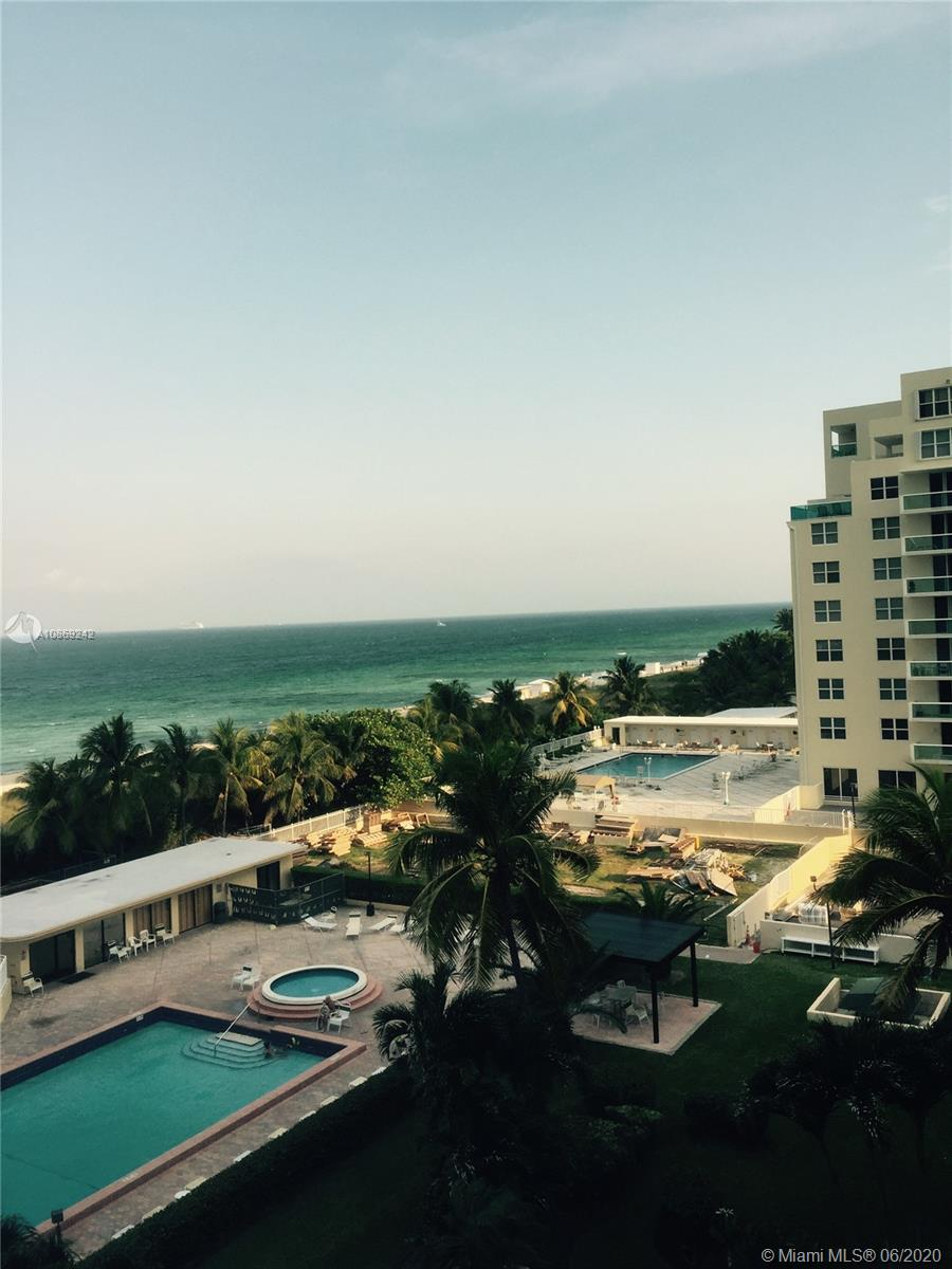 5005  Collins Ave #618 For Sale A10869242, FL