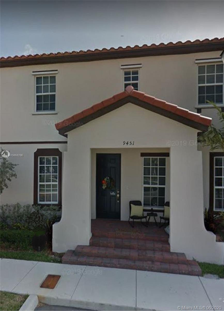 9451 SW 171st Pl #9451 For Sale A10868296, FL