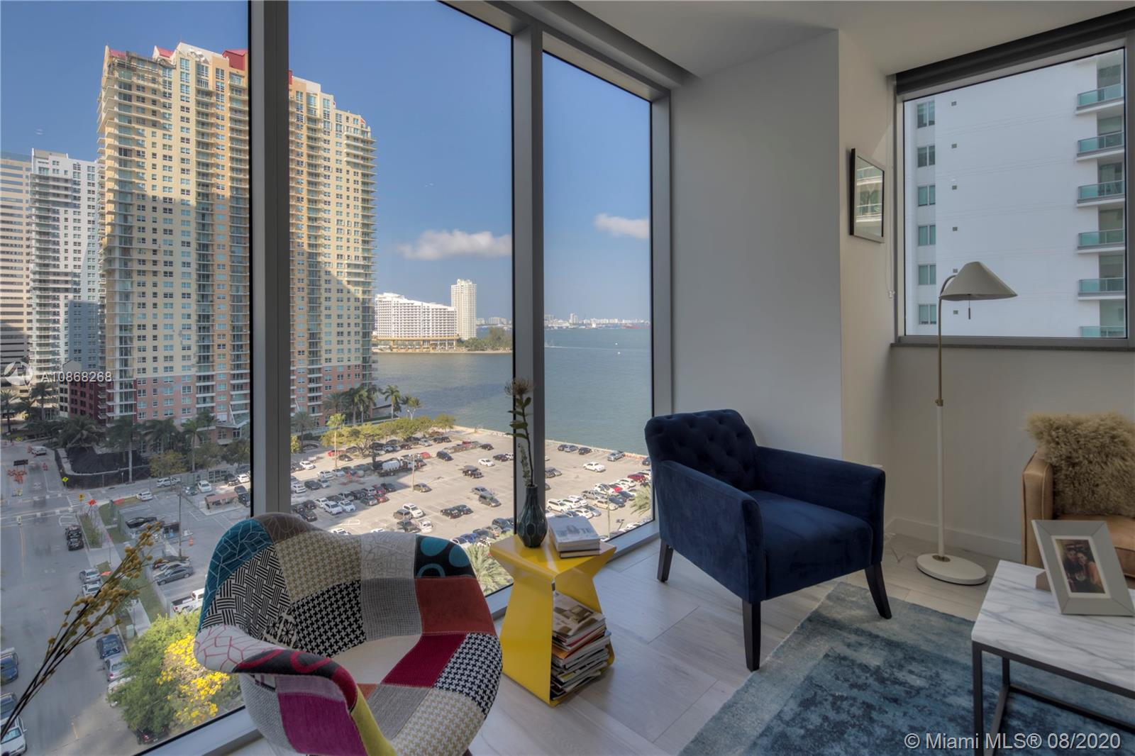 1300  Brickell Bay Dr #1209 For Sale A10868268, FL
