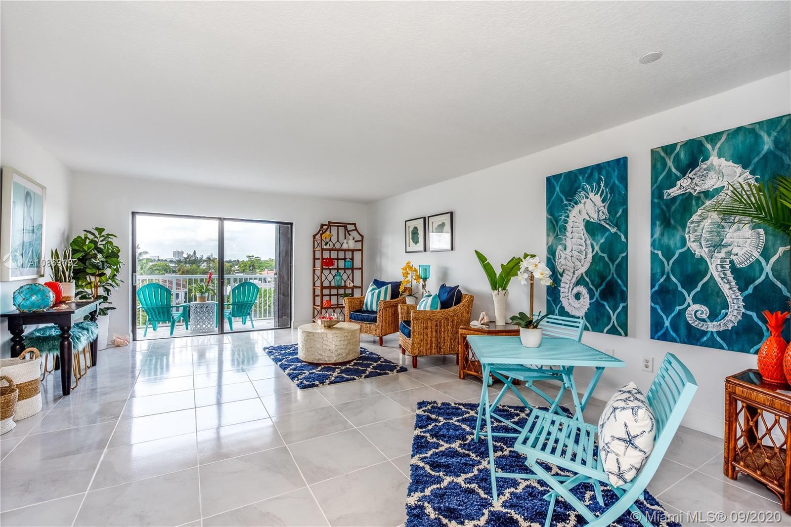 130 S Shore Dr #5E For Sale A10869192, FL