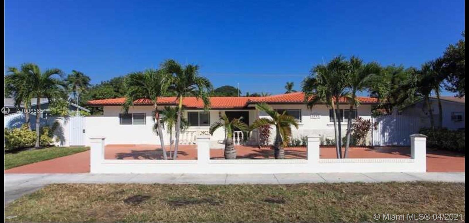 Undisclosed For Sale A10865651, FL