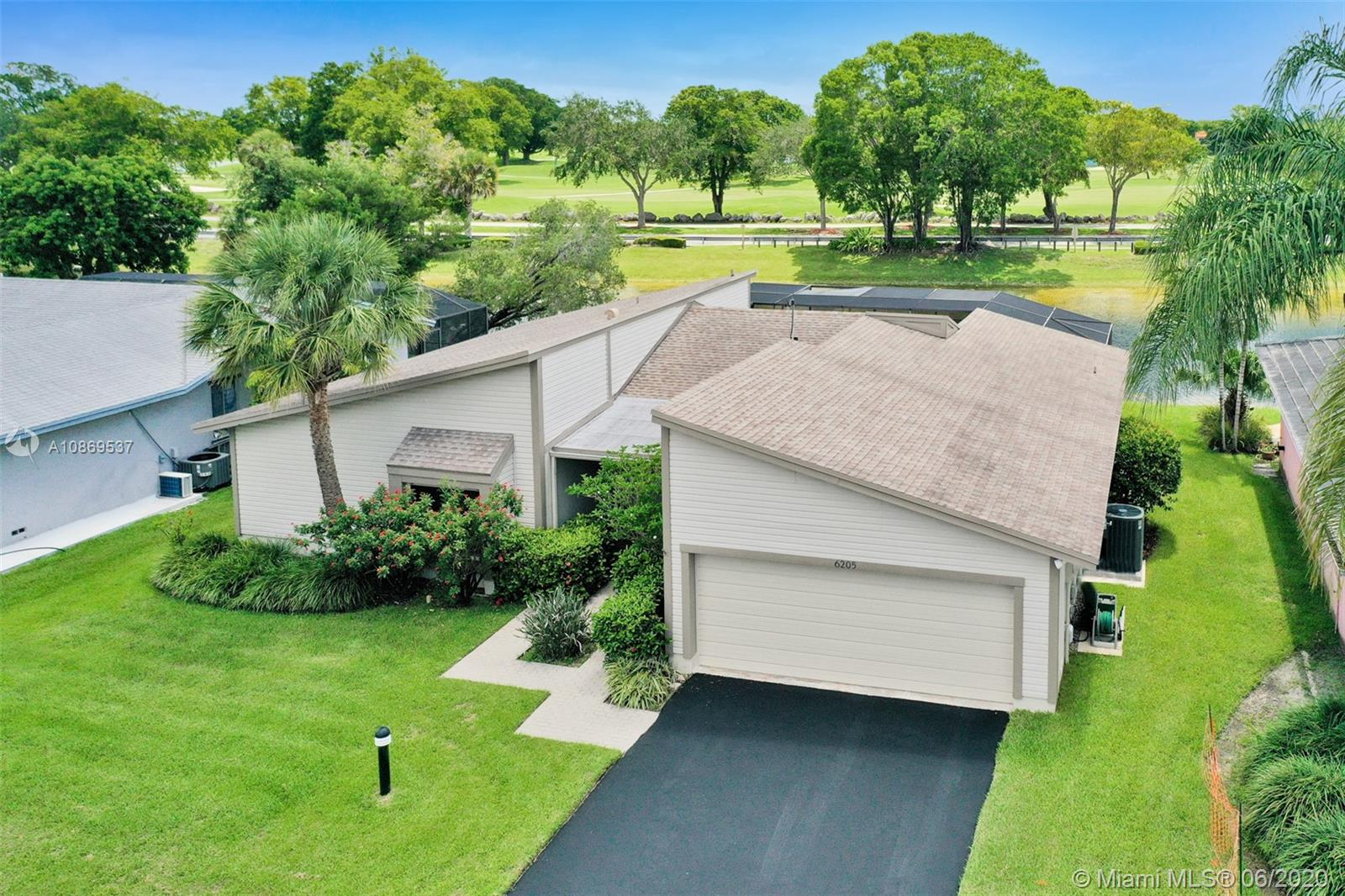 6205 SW 146th Ct  For Sale A10869537, FL