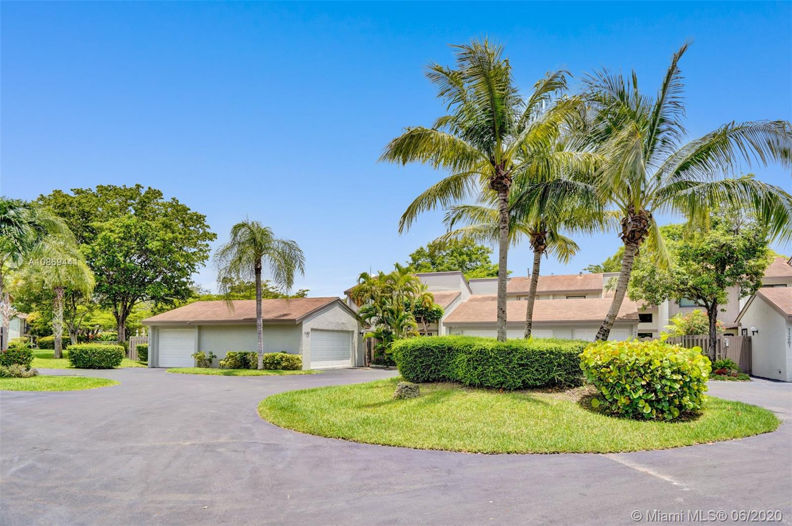 11309 SW 111th St #11309 For Sale A10869441, FL