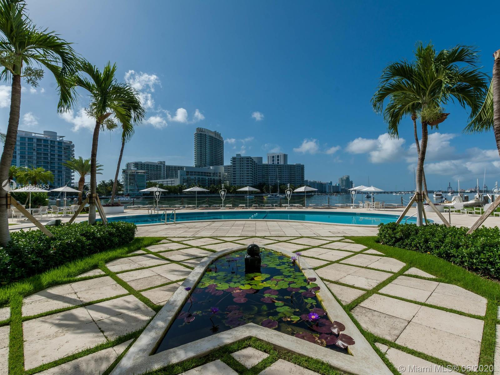16  Island Ave #6B For Sale A10869553, FL