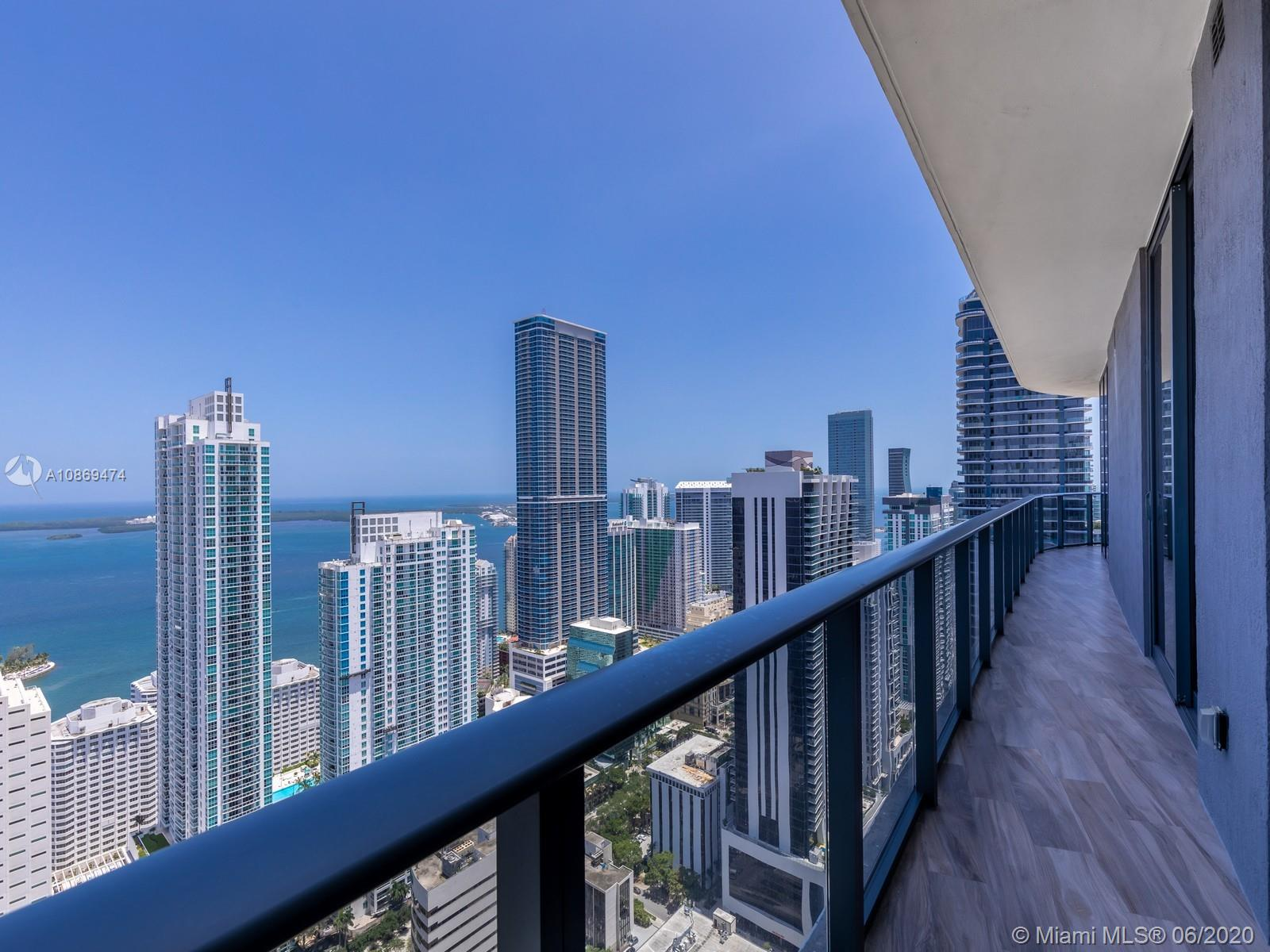 801 S Miami Ave #4804 For Sale A10869474, FL