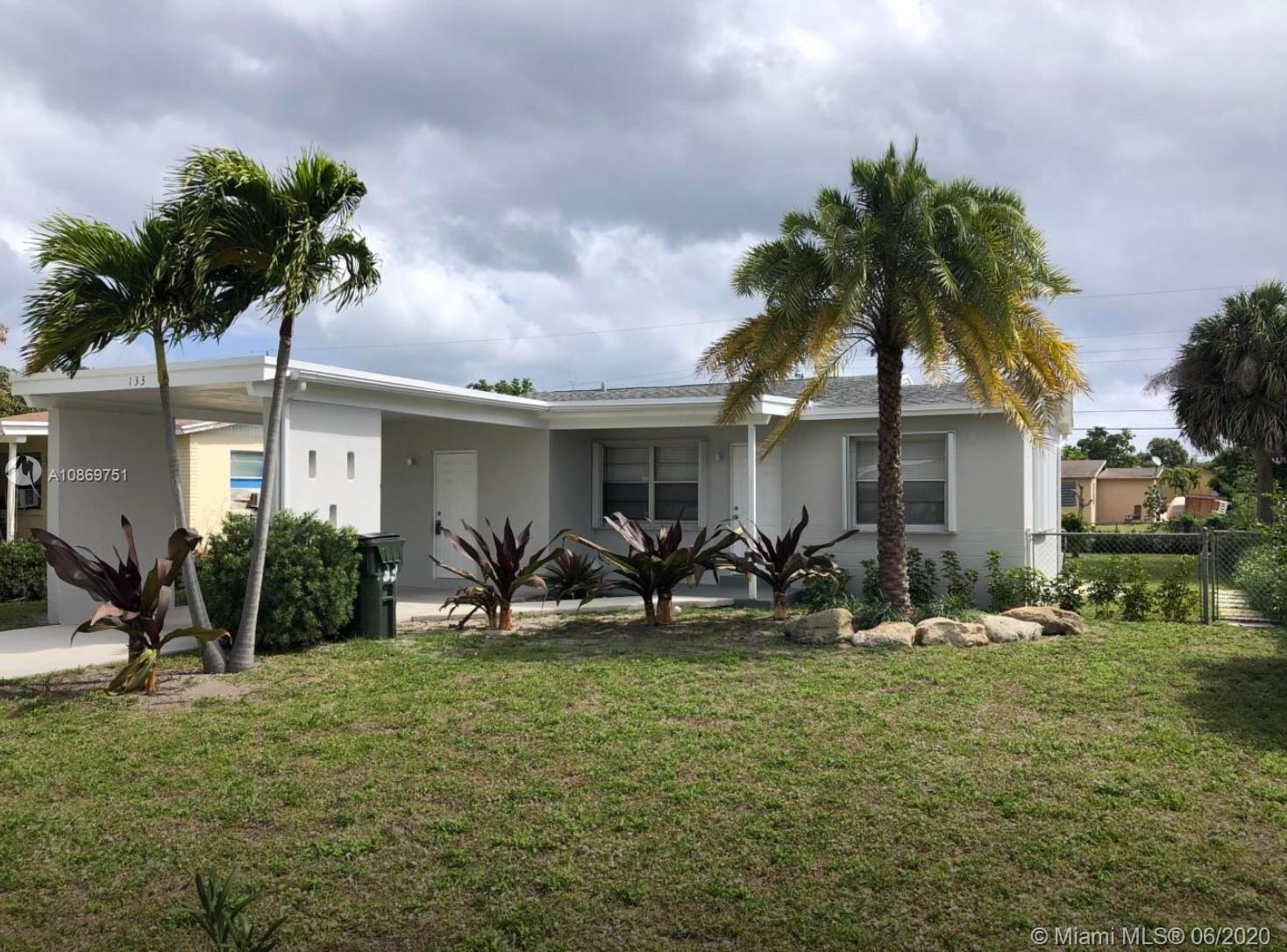 133 SW 8th Ave  For Sale A10869751, FL
