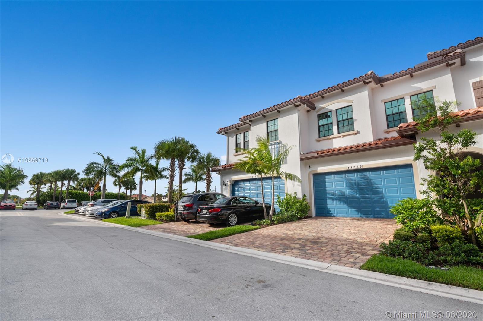 11655 SW 13th Drive #11655 For Sale A10869713, FL